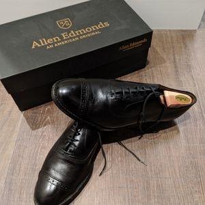 Allen Edmonds Fifth Avenue Cap-Toe Oxford